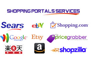 how to upload product feeds to shopping portals