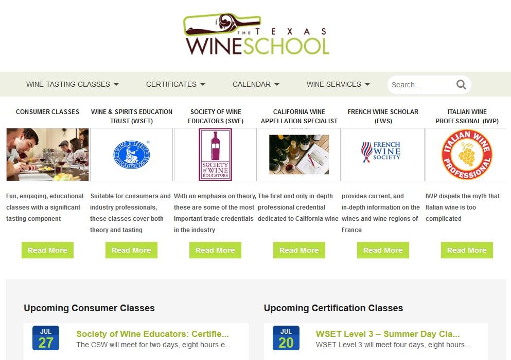 WineSchoolTX