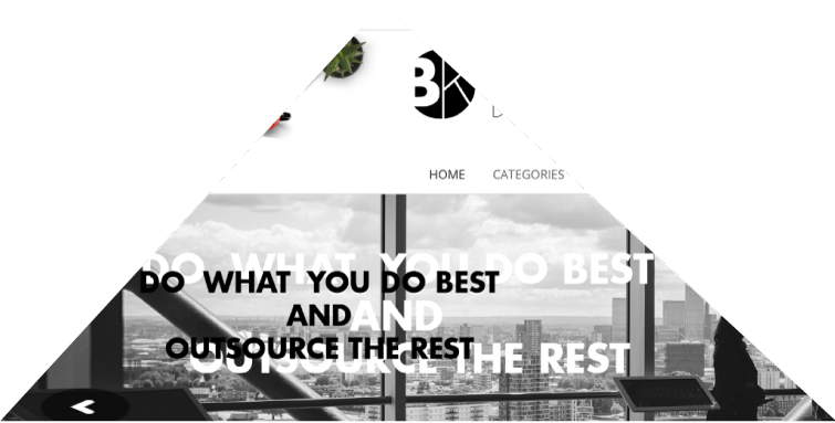 Blog, articles and case studies on outsourcing, freelancing, ecommerce and business