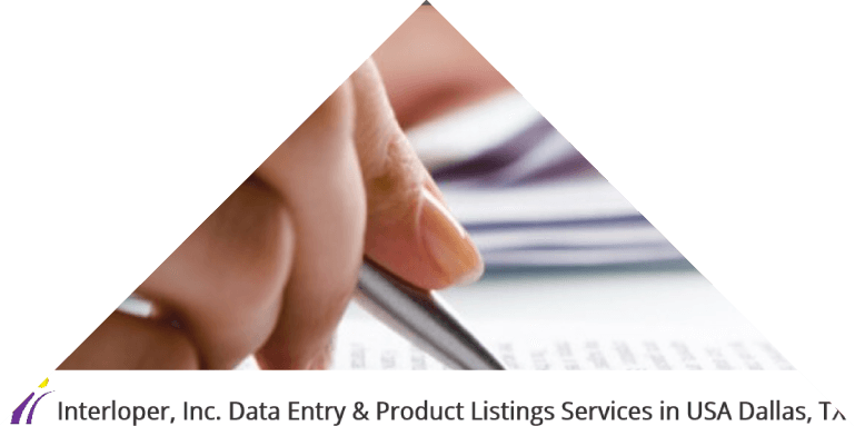 DataEntry-ProductListingServices
