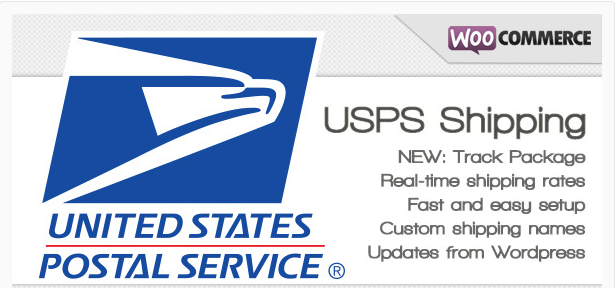 USPS Plugin for WooCommerce