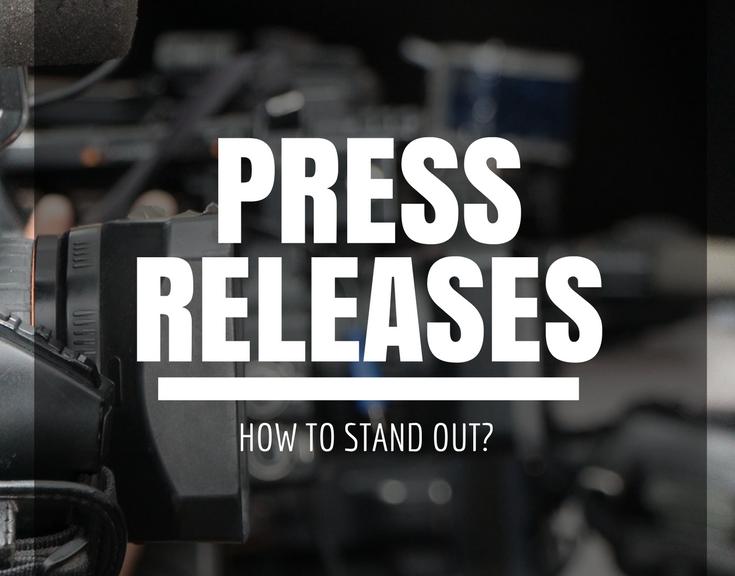 Professional Press Release Writer in Dallas, TX, USA