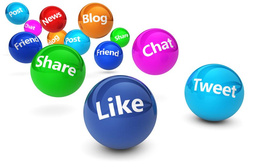 SEO and Social Media Marketing traffic generation