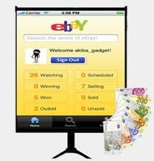 Ebay data entry product listing services