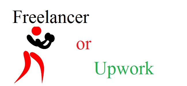 Freelancer or Upwork - which one is better