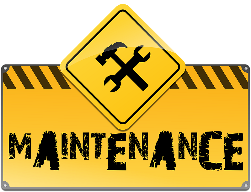 Online Store Maintenance