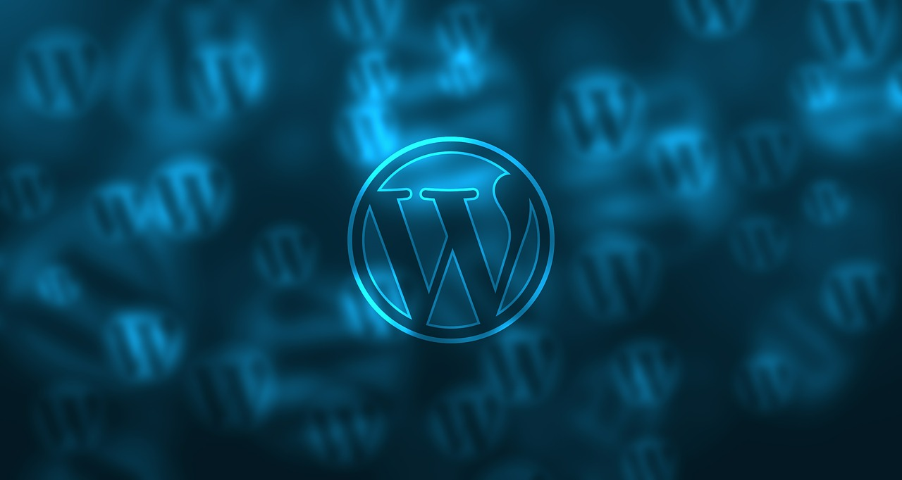 Examples of websites in WordPress